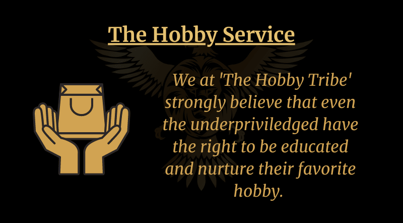 The Hobby service